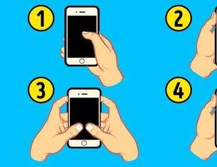 Bu test kişiliğinize dair ipuçları veriyor! Resimde ilk hangi detay dikkatinizi çekiyor?