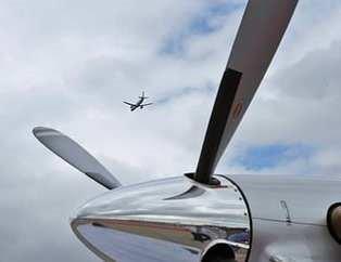 Milli ve yerli savaş uçağı geliyor