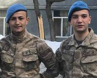 Tunceli'de öldürülen terörist iki şehidimizin katili çıktı!
