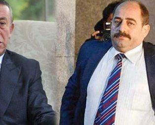 Ali Ağaoğlu mahkemede anlattı