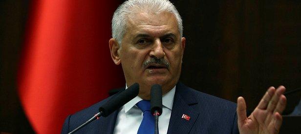 Yıldırım: Atatürkçülük hiçbir siyasi partinin tekelinde değildir!