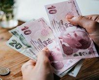 Emekliye bin 102 lira