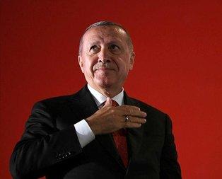Türkiye'yi asla ele geçiremeyecek