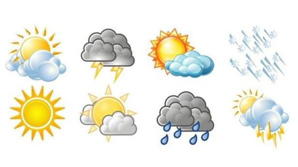 Hafta Sonu Hava Durumu Nasıl Olacak Meteorolojiden Istanbul