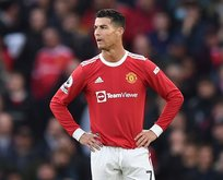 M.United'da flaş talep! Ronaldo'nun...