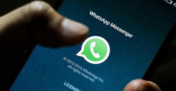 WhatsApp gizlilik sözleşmesi kabul edilmezse ne olur?