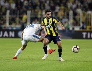 Kadıköyde büyük hezimet | Fenerbahçe:1 - Ankaragücü:3 Maç sonucu