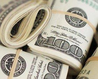 Dolar yükseldi faizci hortladı
