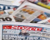 Sözcü gazetesi davasında gerekçeli kararı açıklandı