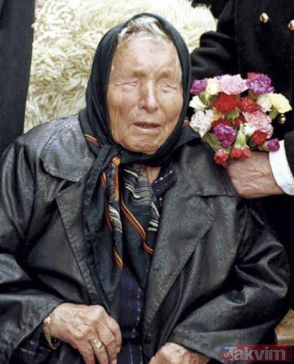 Baba Vanga'nın kan donduran Türkiye kehanetleri korkuttu.... Yer yerinden oynayacak! Taş üstünde taş kalmayacak...