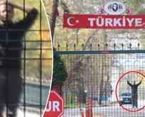 Türkiye sınır dışı etti, Yunanistan kabul etmedi