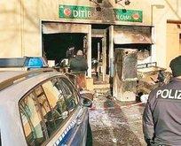 PKK camilere saldırıyor, Avrupa seyrediyor!