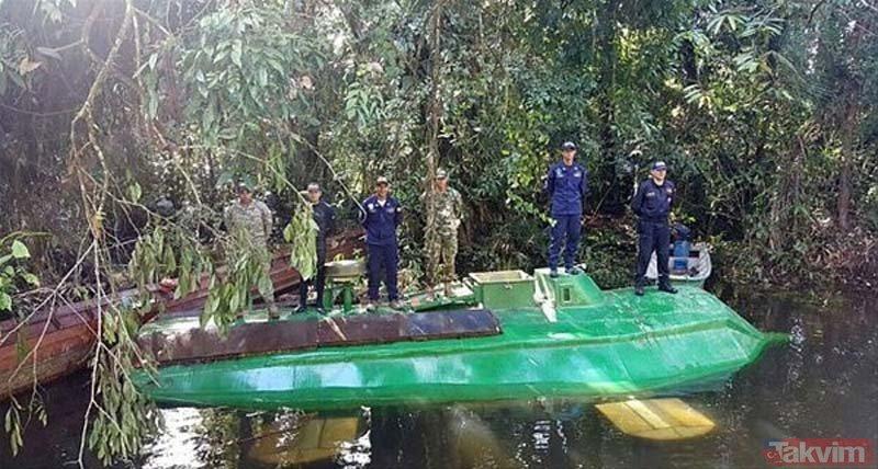 Askerler ormanda buldu gözlerine inanamadı