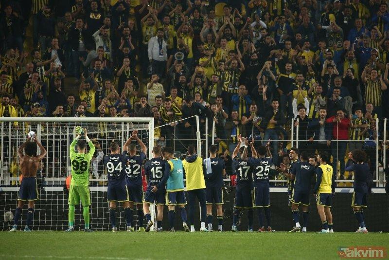 Ozan Tufan'dan Ersun Yanal'a şok tepki! Maç sırasında...