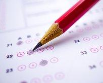 Güncel ÖSYM sınav takvimi 2020: YKS – LGS – MSÜ – KPSS ne zaman yapılacak? İşte sınav tarihleri…