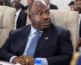Gabon Cumhurbaşkanı hala Bongo kayıp