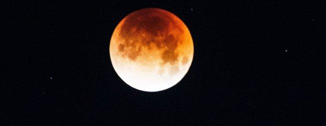 Kanlı Ay Tutulması geliyor! Kanlı Ay Tutulması ne zaman gerçekleşecek ve Türkiye'den izlenebilecek mi?