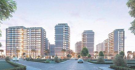 Yavuzlar'dan Aydın'a 550 milyon liralık proje