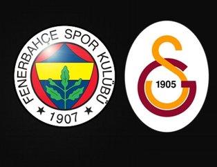 UEFA kulüp sıralamalarını açıkladı! Fenerbahçe Galatasaray'a fark attı