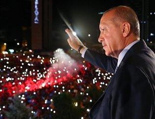 Bugün Başkan Recep Tayyip Erdoğan'ın doğum günü! İşte Erdoğan'ın yaşamı ve siyasi kariyeri