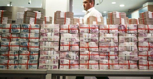 Paralar hazırlandı! Sahibini bekliyor!