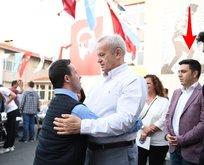Şişli Belediye Başkanının korumasından Erdoğana alçak hakaret!