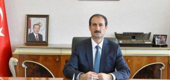 ŞIRNAK ÜNİVERSİTESİ REKTÖRÜ PROF. DR. MEHMET NURİ NAS HAYATINI KAYBETTİ