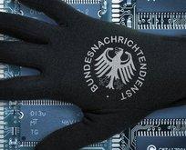Avusturya'dan Almanya'ya casusluk iddiası