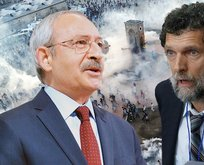 Gezi'ye para aktaran Alman vakfı ile görüşecek