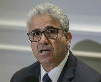 Libya'da Fethi Başağa'ya suikast girişimi
