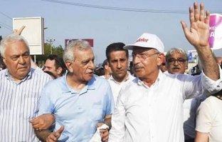 HDP'li Türk'ten CHP itirafı