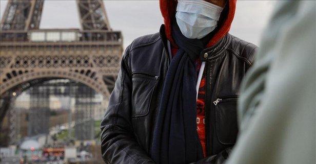 Fransa'da 24 saatin rakamları dikkat çekti!