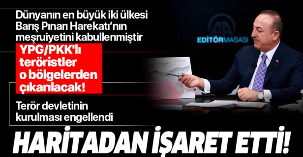 Türkiye 5 gün içinde 2 önemli güçle anlaşma sağladı