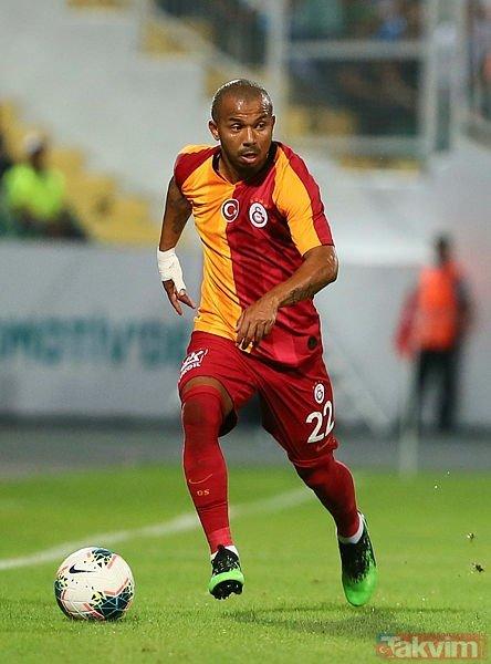 Dev derbiye saatler kala Galatasaray ve Fenerbahçe´nin muhtemel 11´leri!