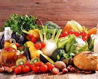 Sağlıklı yaşamak için 20 beslenme kuralı