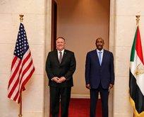 Siyonist gazeteden Sudan iddiası