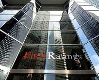 Fitch Ratingsten bir skandal açıklama daha