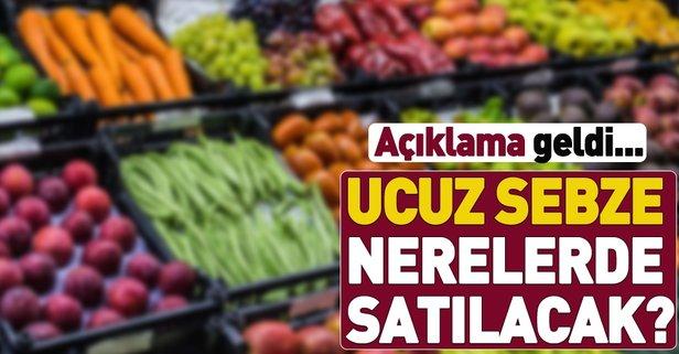 Tanzim Satış: İstanbul'da Tanzim Satışları Nerelerde Olacak? İşte Ucuza