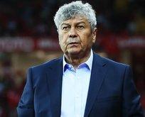 Lucescu'dan flaş Beşiktaş açıklaması!