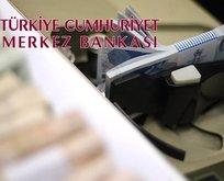 Merkez Bankasından yeni açıklama