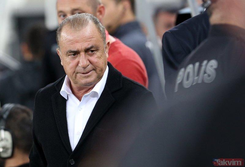 Galatasaray'da şok gelişme! Terim'in istifa mektubu cebinde