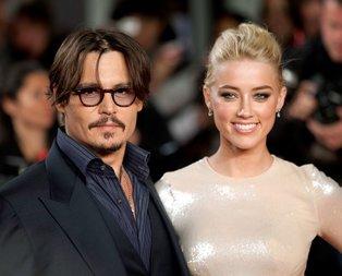 Johnny Depp'ten şok suçlama!