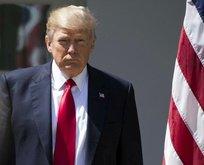 Trump'a Suriyede adım atması için baskı