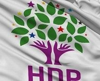 HDP'li o isim tutuklandı