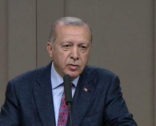 Başkan Erdoğan'dan Japonya ziyareti öncesi önemli açıklamalar