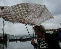 Meteorolojiden beklenen uyarı geldi