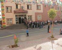 Teslim olan teröristler hep aynı adresi işaret ediyor: HDP!
