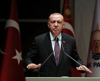 Başkan Erdoğan'dan askerlikte reform müjdesi