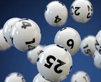 Şans Topu'nda kazanan numaralar açıklandı