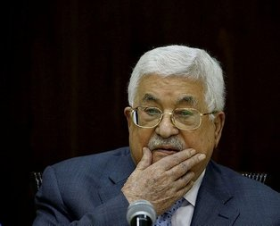 Filistinden flaş İsrail açıklaması!